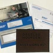 Direct mail klantcasus NDC media